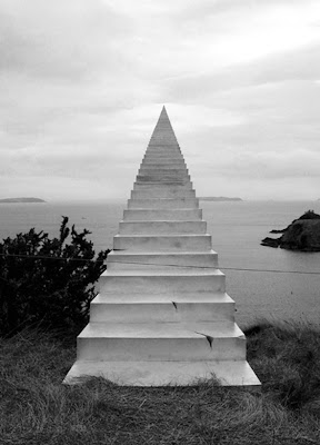 Stairs to Heaven Illusion -  Stairway To Heaven