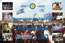 Construyendo una Argentina más justa para todas y todos