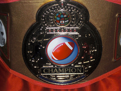 Fantasy Football Belt Trophy http://thewarnersutah.blogspot.com/2009/01/el-campeon.html