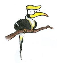 Hornbillian