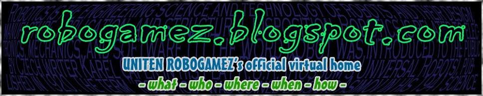 ROBOGAMEZ