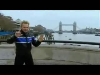 英國魔術師 英國倫敦橋消失 London Magic