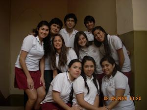 Grupo Socio Ambiental Franciscano