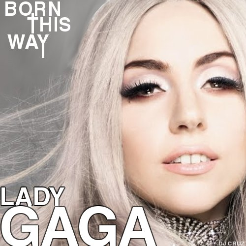 lady gaga born this way cd artwork. way-album-art off Lady man