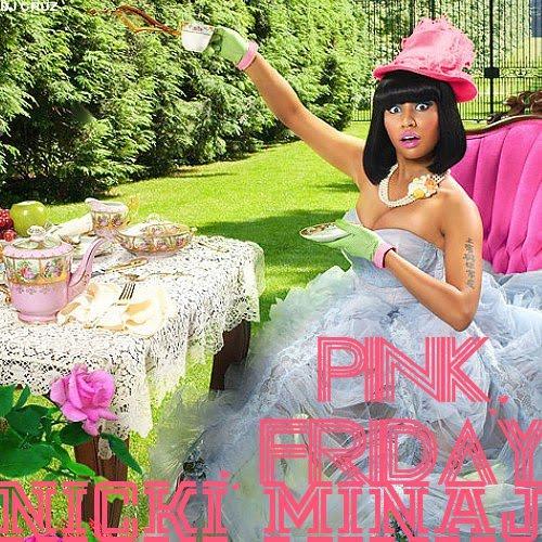 Nicki Minaj Feat Eminem – Romans Revenge