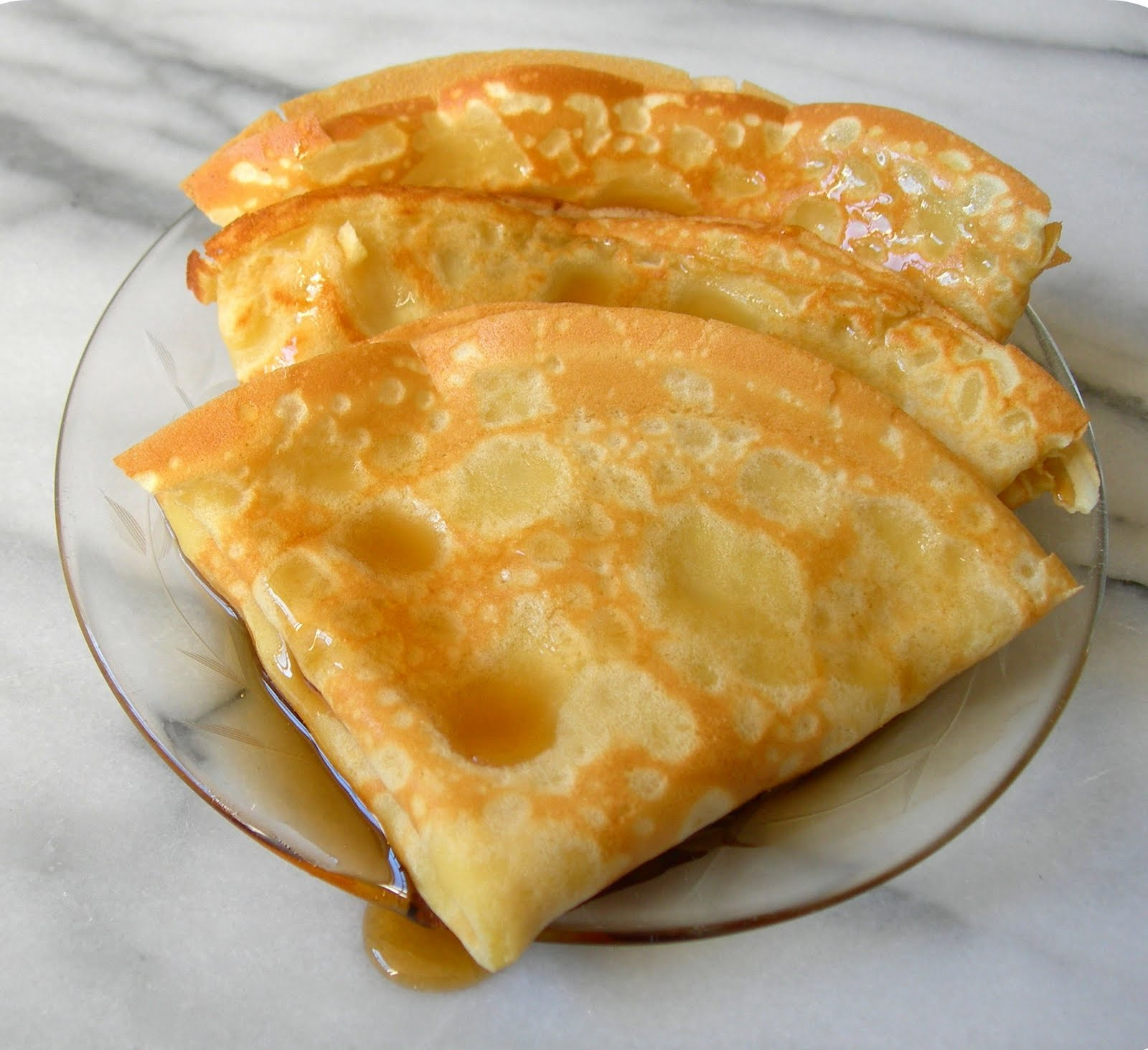Rara Bakes: A Recipe Blog: Crepes