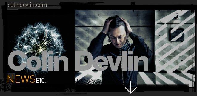 Colin Devlin