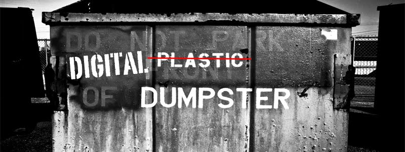 Digital Dumpster