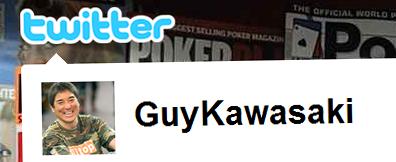 @guykawasaki