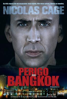 Filme Poster Perigo em Bangkok DVDRip XviD & RMVB Dublado