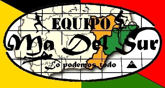 EQUIPO MADELSUR Maratonianos del sureste Ma.Del.Sur