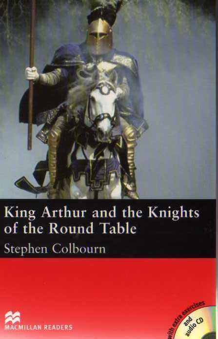 a literary analysis of king arthur and the knights of the round table King arthur dark age warrior and mythic hero king arthur and the knights of the round  a king arthur the knights of the round table  literary.