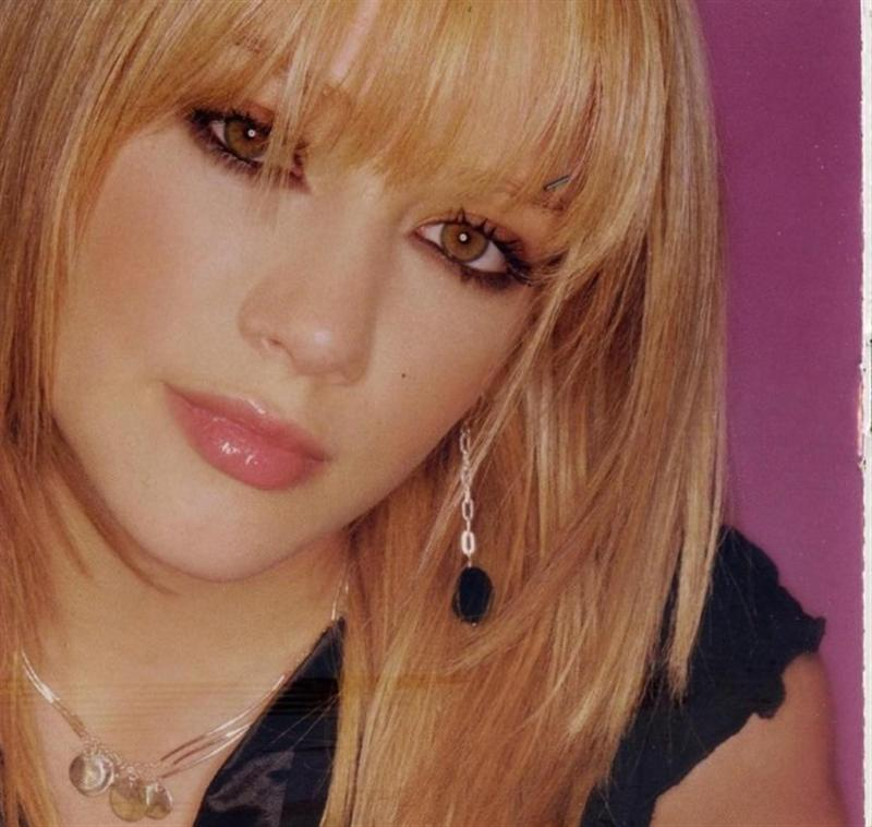 metamorphosis hilary duff. Encarte: Hilary Duff