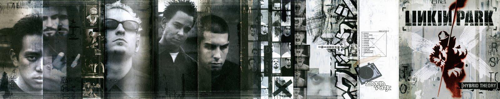 Linkin Park Hybrid Theory Album Kostenlos Mp3 Herunterladen
