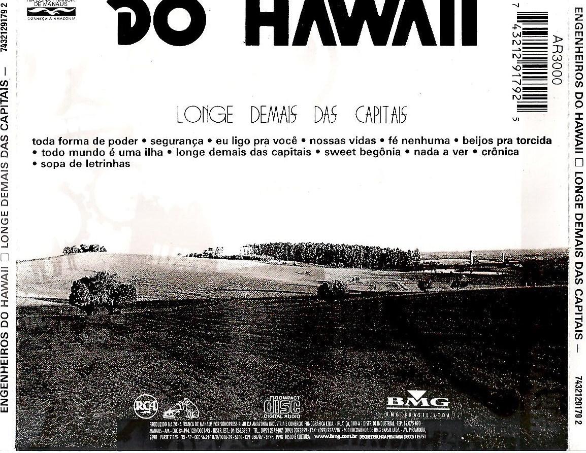 singles engenheiros do hawaii Wuppertal