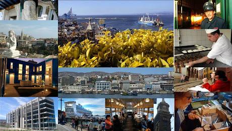 Ciudad de Valparaíso