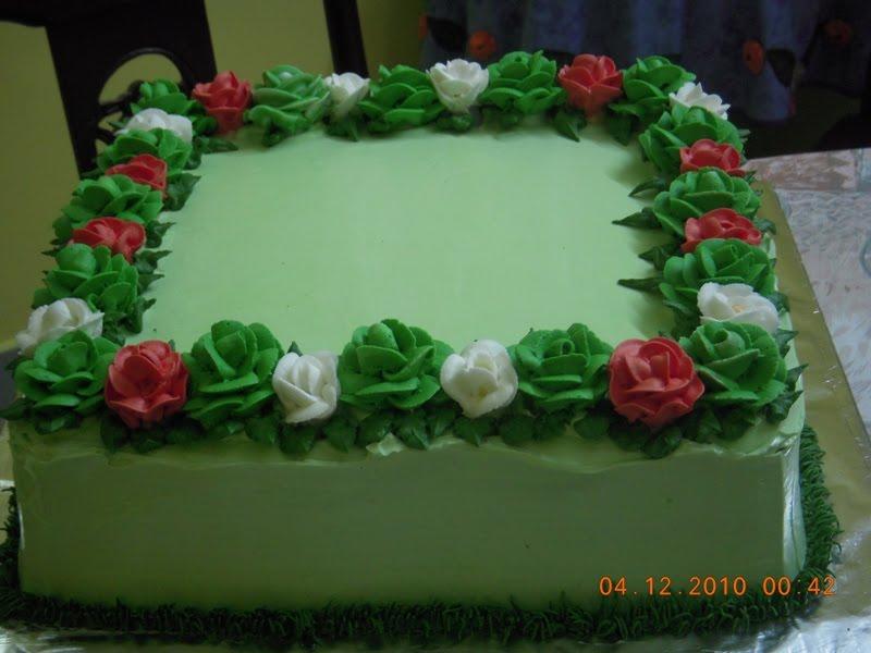 3n cakes selamat pengantin baru linda wan