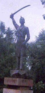 HISTORICAL SHIVPURI