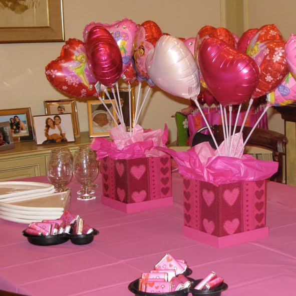 Centros de mes boda con globo auto design tech - Centros de mesa con globos ...