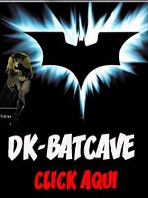 DK-BATCAVE