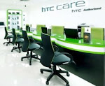 Authorised HTC Service Center