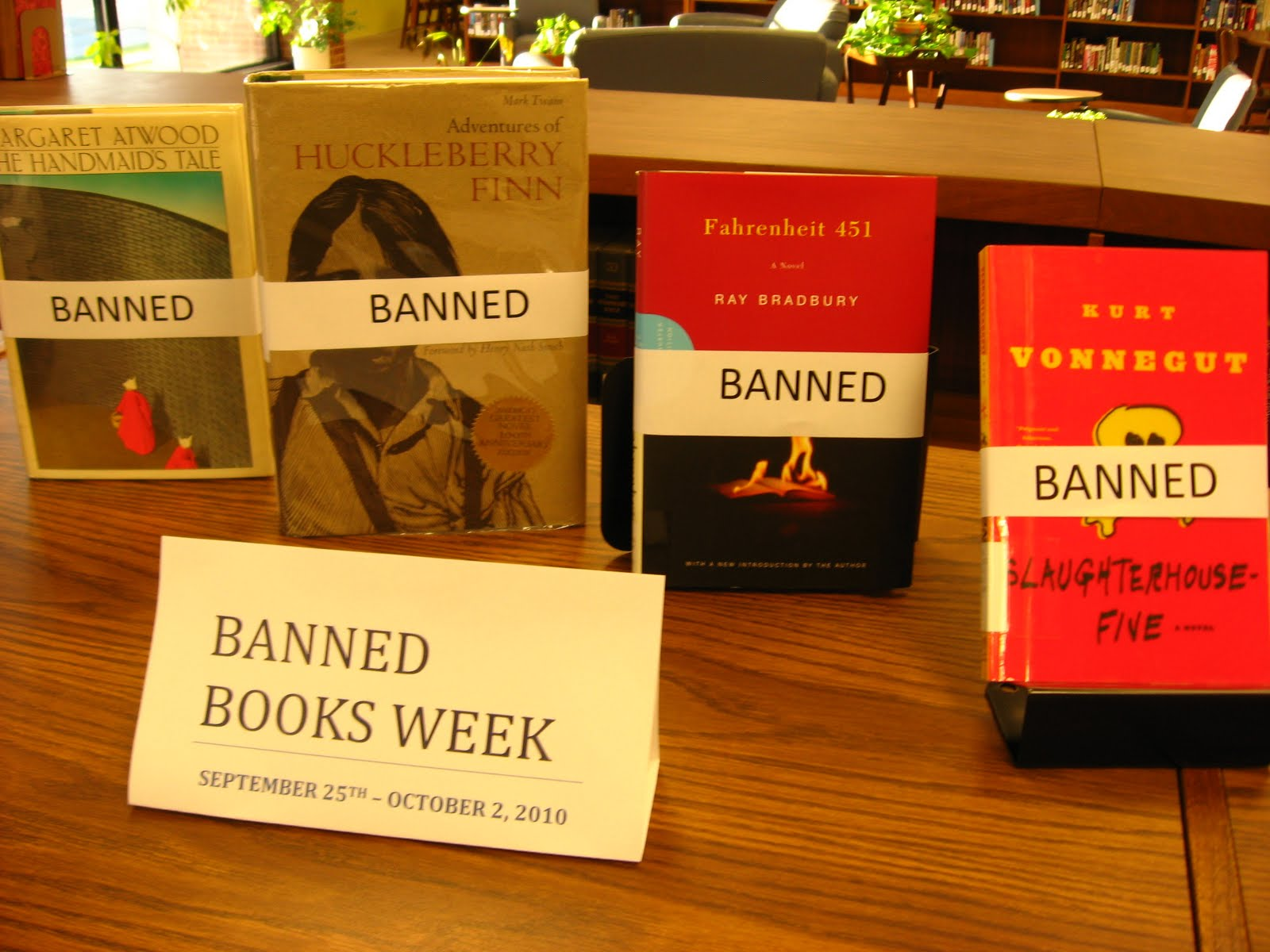 banned books Take a look at some of the most popular banned books in each literary genre and the different reasons for their censorship.