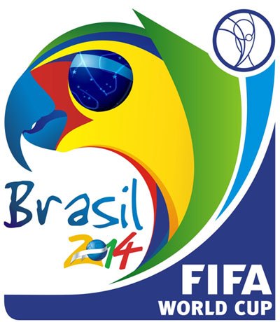 Brasil 2014 !!!Rumo ao Hexa
