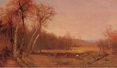 """the bleak tone of the poems a november landscape and winter Donald davie was born in barnsley,  the """"italy"""" group of poems in a winter talent is the literary result of his love for  but the tone is bleak and,."""