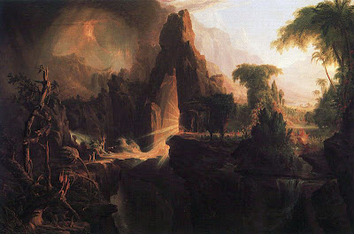 Stapleton Kearns Thomas Cole
