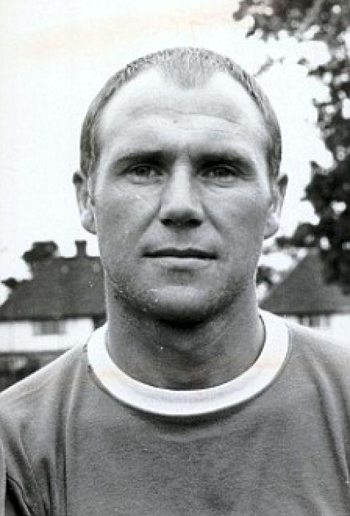 Ramon Wilson, Salah Satu Pahlawan Inggris di Piala Dunia 1966