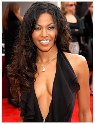 Amerie Nose Job Before And After