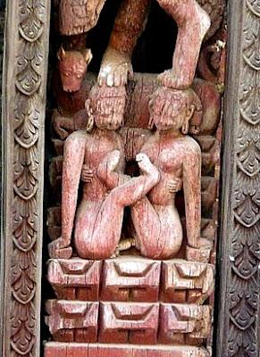 Sex In Nepal