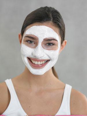 Yoghurt Mask