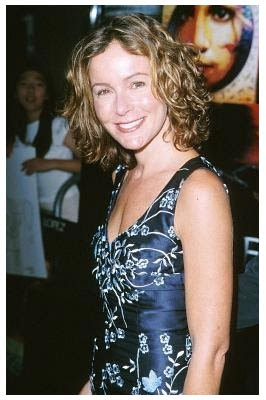 Jennifer Grey Husband