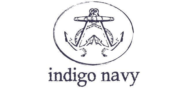 Indigo Navy