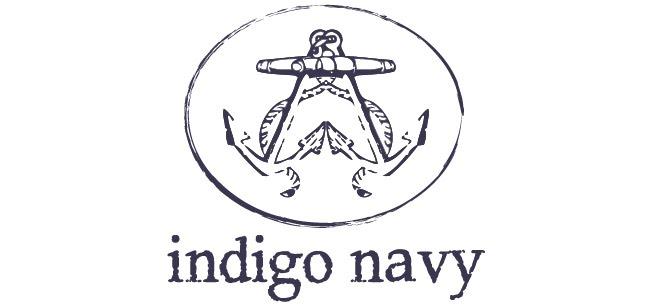 Indigo Navy