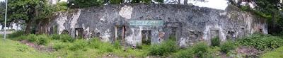 part of con dao prison