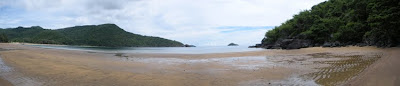 beautiful place for snorkeling and diving in con dao