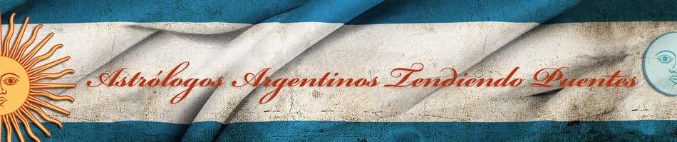 Astrólogos Argentinos Tendiendo Puentes