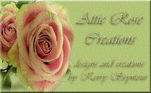 attic rose