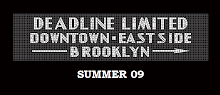 Deadline Spring/Summer 09