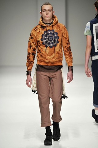 J.W.Anderson Spring Summer 2011 Collection