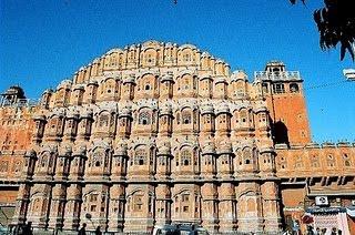 Hawamahal Jaipur