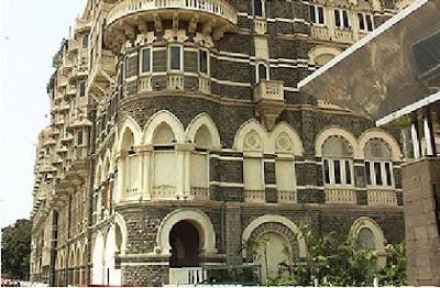 Taj Hotel - Now