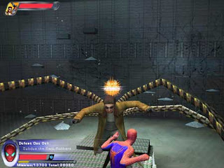 FREE DOWNLOAD GAME Spiderman 2 (GAMES FOR PC) Mediafire