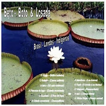 Brasil - Lendas - Indigenas - 2009