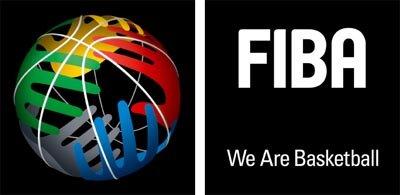 CAMISETAS FIBA