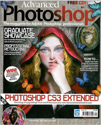 6d1figo Download FREE Advanced Photoshop Magazine 2007