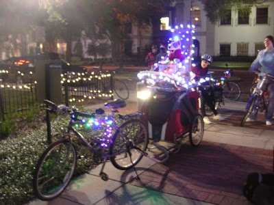 Site Blogspot  Light  Bike on Christmas Lights Bike Ride At 6pm Tonight In Seminole S Osceola High