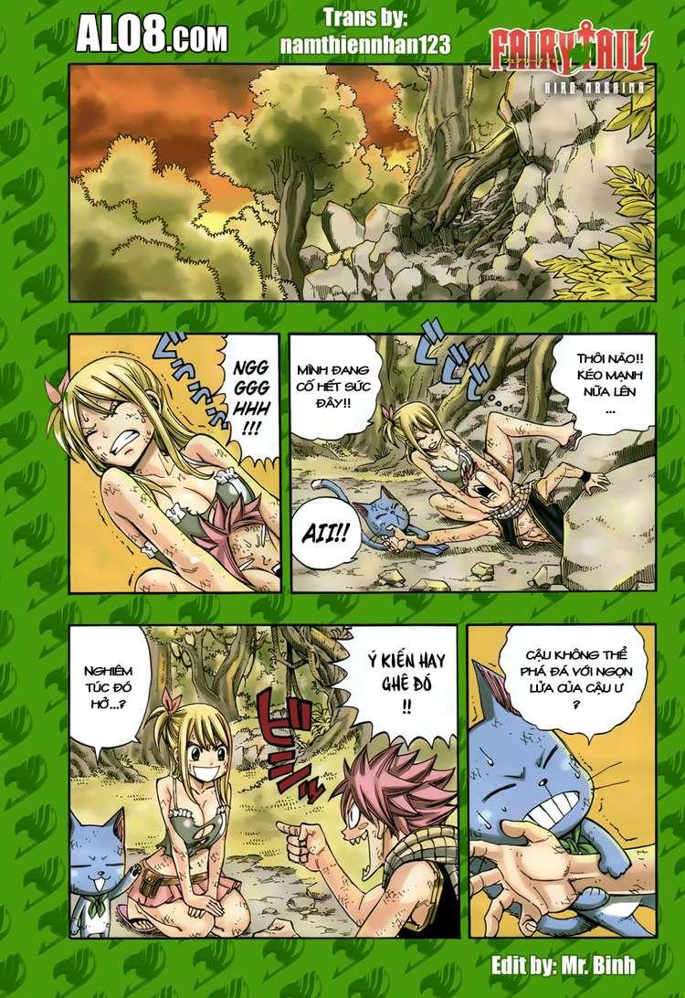 TruyenHay.Com - Ảnh 2 - Fairy Tail Chap 228